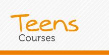 Teens Courses